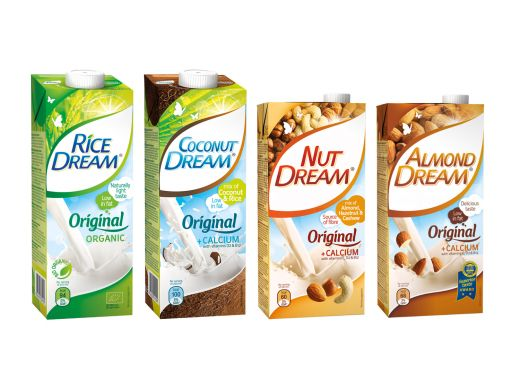 Winactie Rice Dream pakket