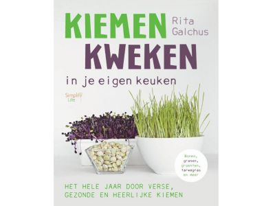 Kiemen kweken - review