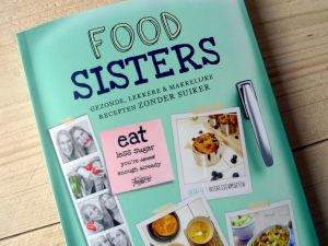 Review - Food Sisters